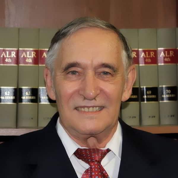 Attorney Bill R. Mann