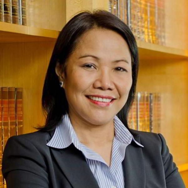 Attorney Maria Luz J. Manlapaz