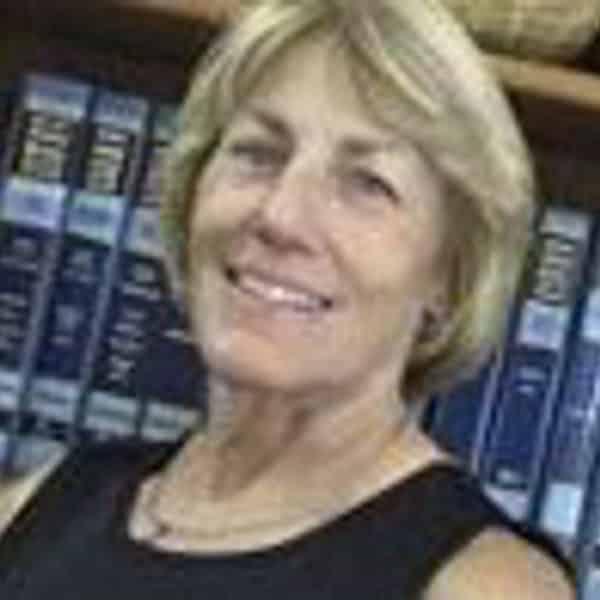 Attorney Mary Martin