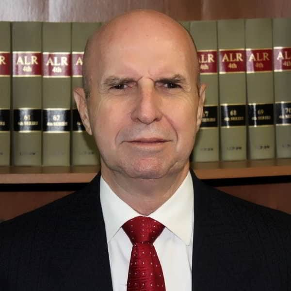 Attorney Michael J. Berman