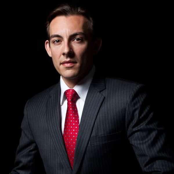 Attorney Richard W. Hamlin