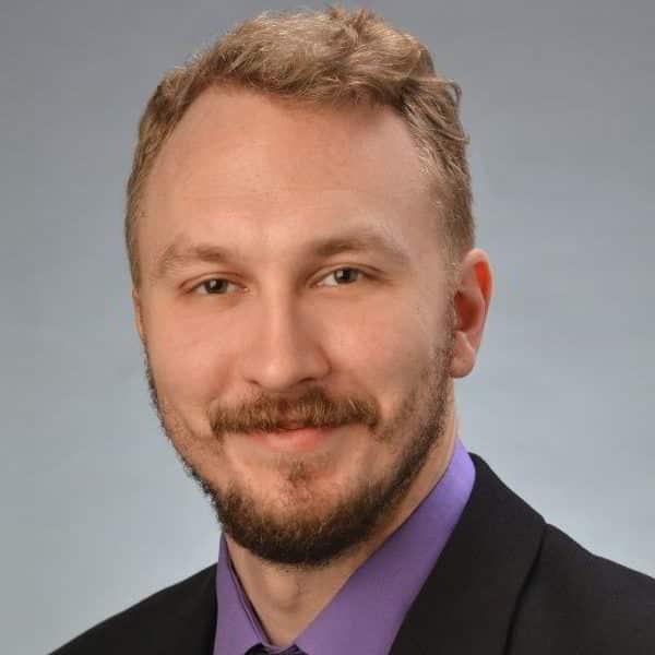 Attorney Warren Lance