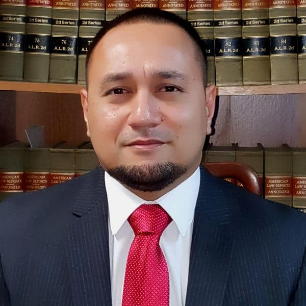 Attorney Daron J. Berman