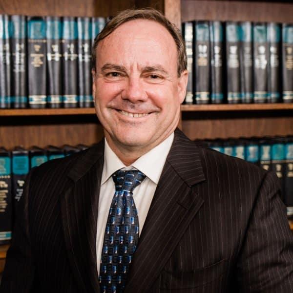 Attorney David George Banes