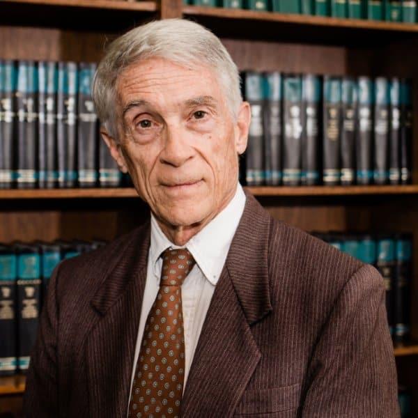 Attorney Robert J. O'Connor