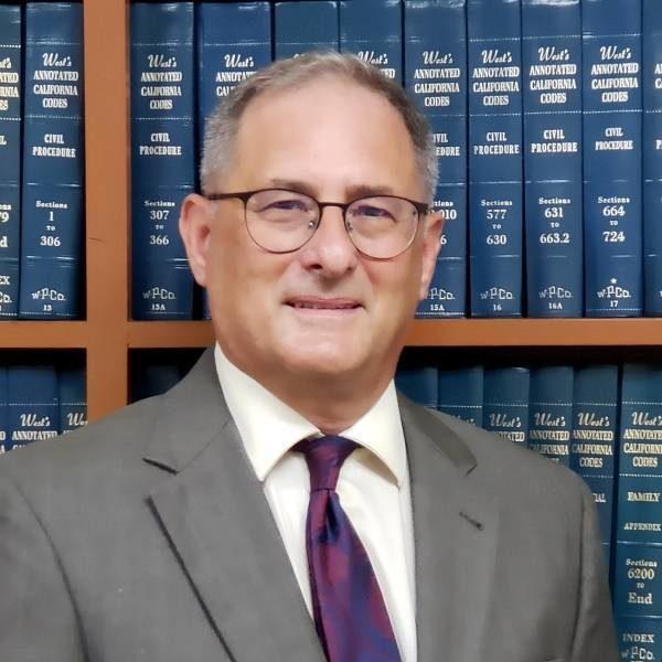 Attorney Richard Miller